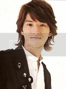 Taguchi Junnosuke Pictures, Images and Photos
