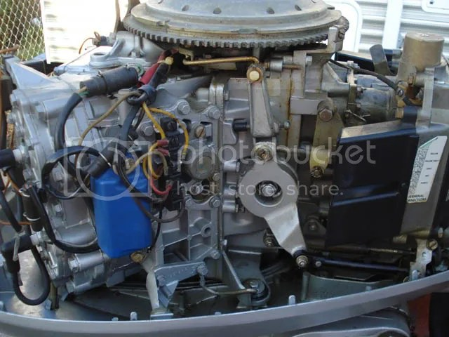 How Do I Wire Up My Omc Tachometer Page 1