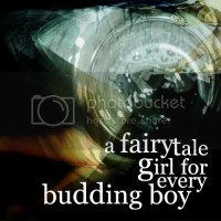 A Fairytale Girl for Every Budding Boy