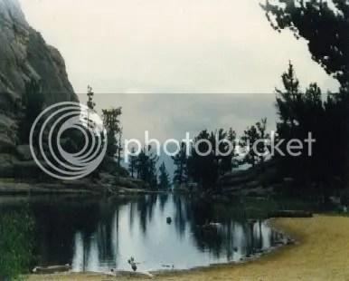 Gem Lake, Rocky Mountain National Park, Colorado