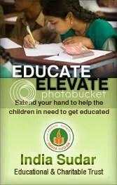 India Sudar - Educate. Elevate.