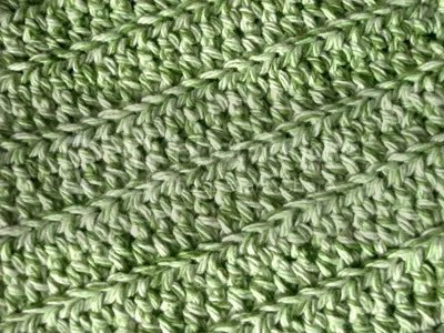 Green Twists.