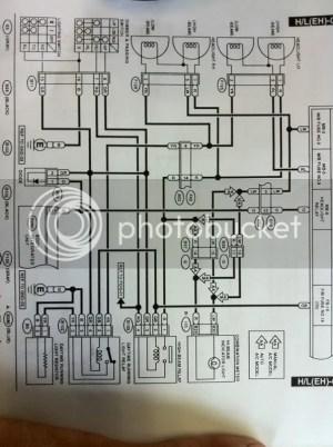 07 Wrx with 0607 Sti headlight swap  NASIOC