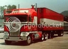 El camión de BJ