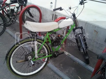 Beast Bike