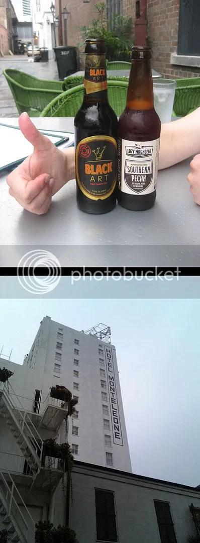Monteleone + Beer Friends