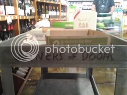 Winers of Doom