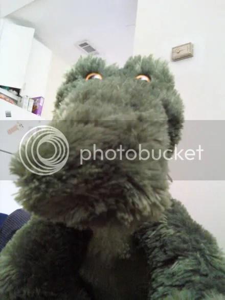 Croco-gator