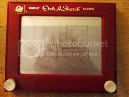 Etch-a-Masterpiece