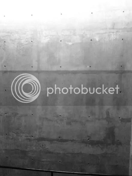 Concrete Clerestory