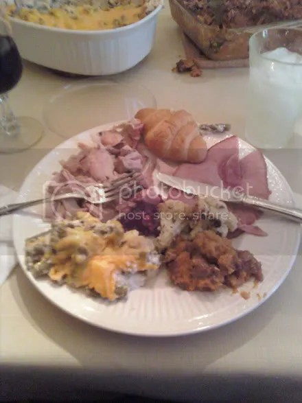 Thanksgiving Dinner