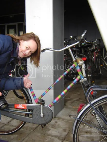 AP Bike