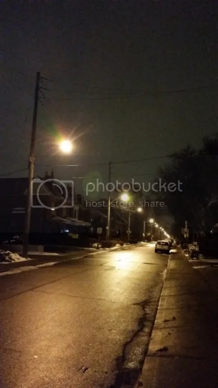 Slick Street