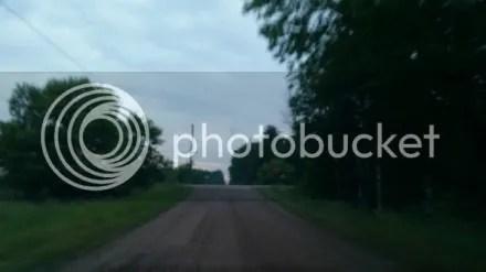 Dirt Road Ridin'