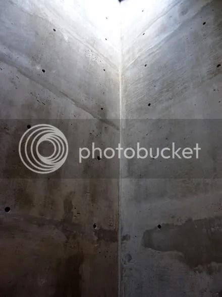 Concrete Glare