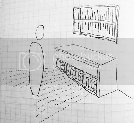 Installation Sketch