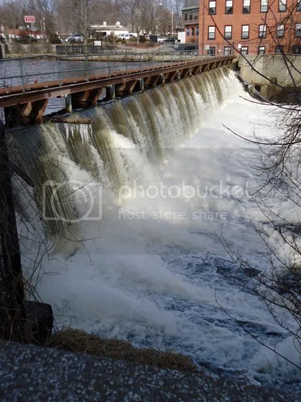 Charles Dam