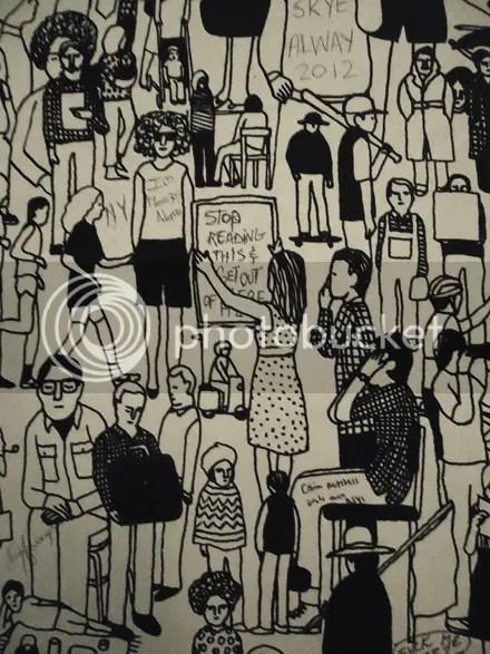 Wallpaper People