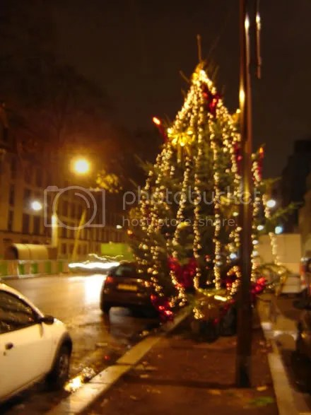 Neuilly Christmas