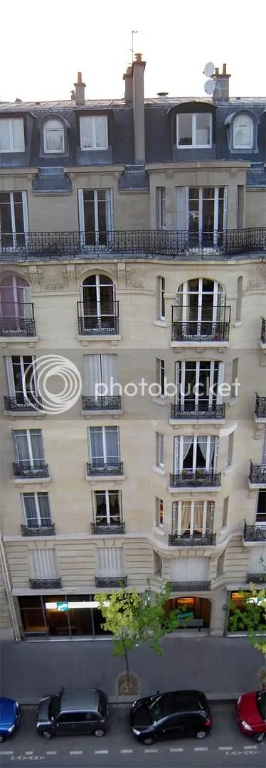 23 Rue Berteaux-Dumas Spring