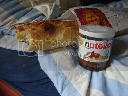 Nutella + Tradition