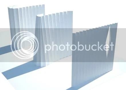 Folding Display