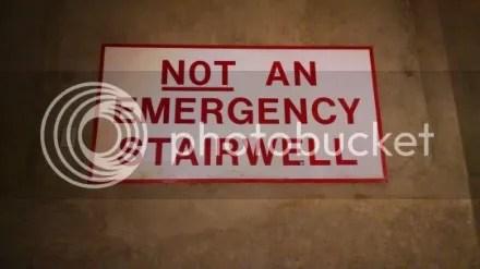 Not an Emergency