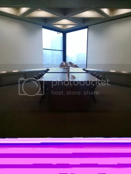 Library Board Room