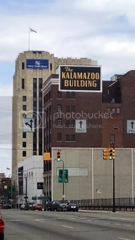 The Kalamazoo Building