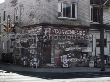 Joe's Convenience