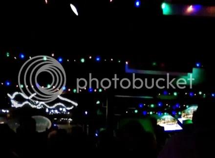 Tacky Bar Lights