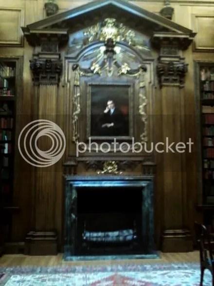 Gutenberg Room
