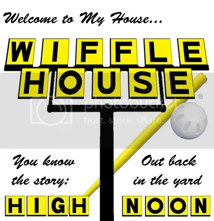 Wiffle House