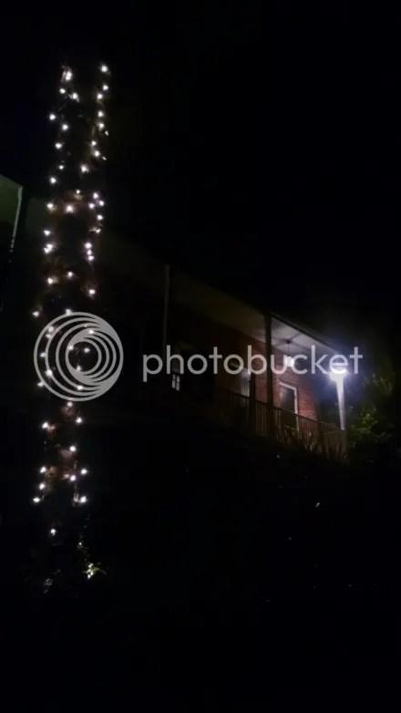 Slave Lights