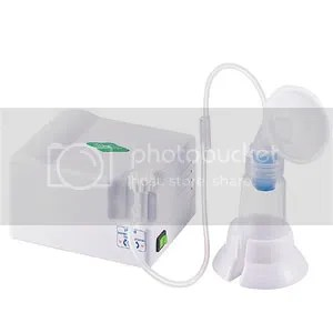 Spectra 3 Breastpump