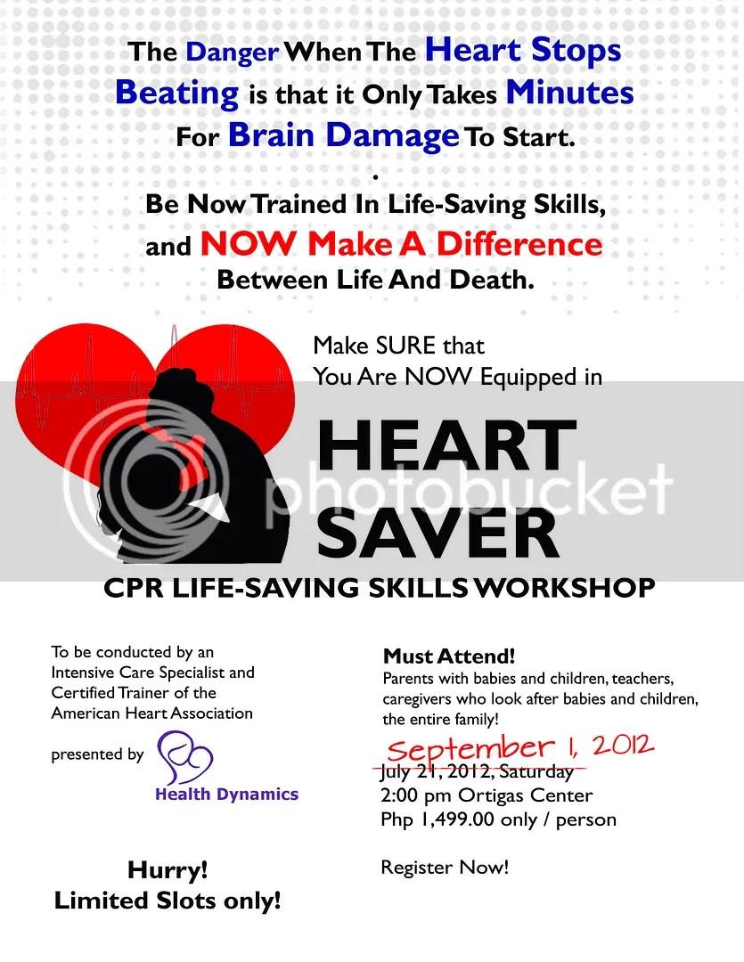 CPR Workshop