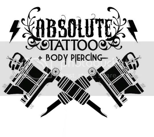 Absolute Tattoo Studio (ABSOLUTE TATTOO STUDIO 770-693-3904) on Myspace