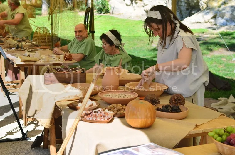 tarraco viva tarragona roman history festival