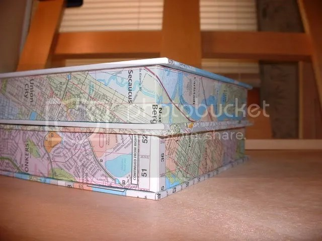 New York Postcard Box Set - 2006