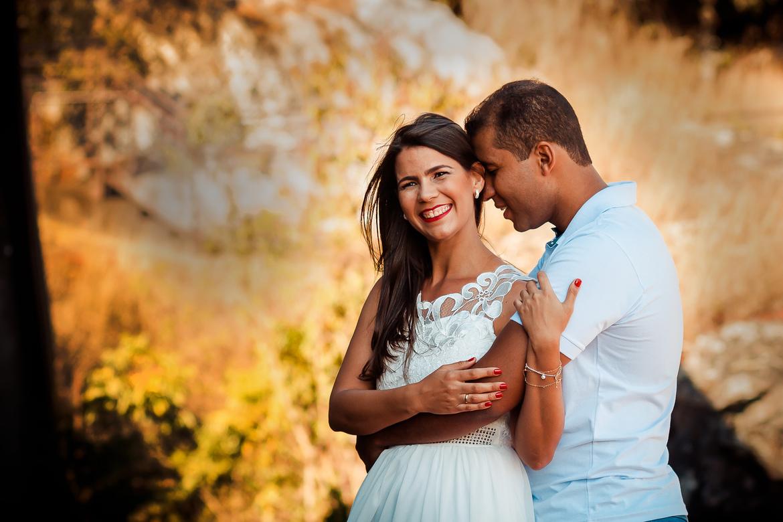 Pré Wedding Serra Da Piedade 2