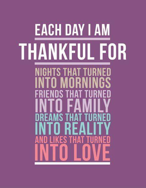 Image result for thankfulness quotes