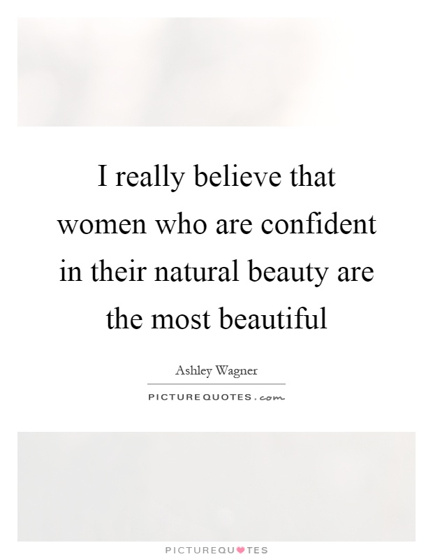 Quotes Natural Beauty Girls
