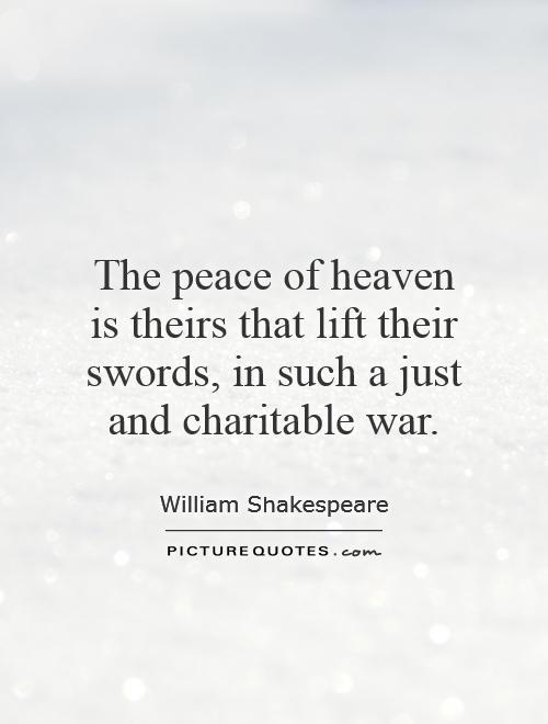 Heaven Quotes Rest Peace