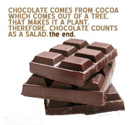 Image result for chocolate comes from cocoa which comes out of a tree