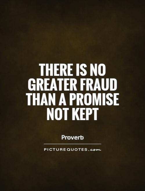 Image result for quotes on promises