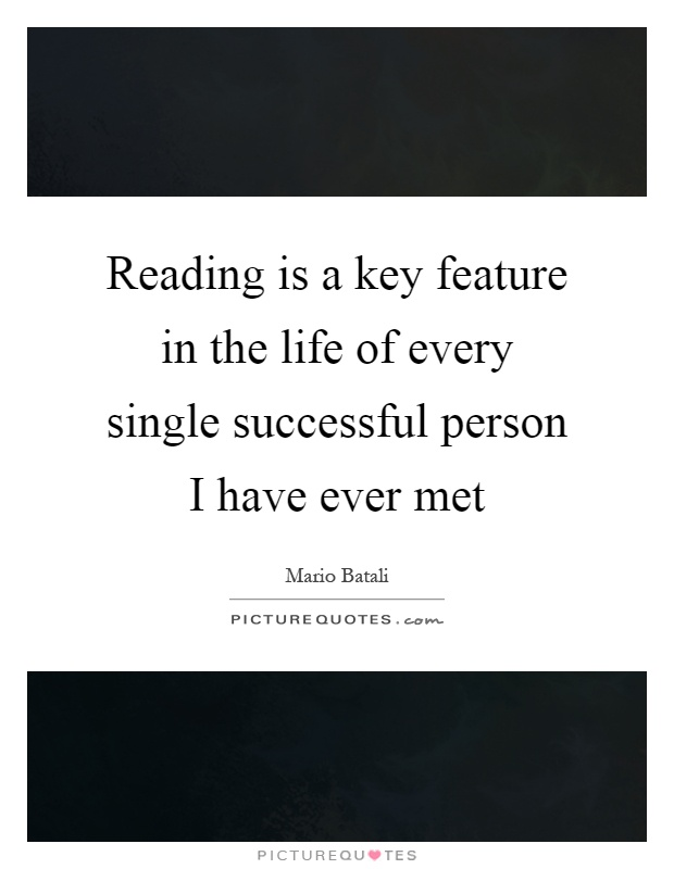 Image result for reading and success