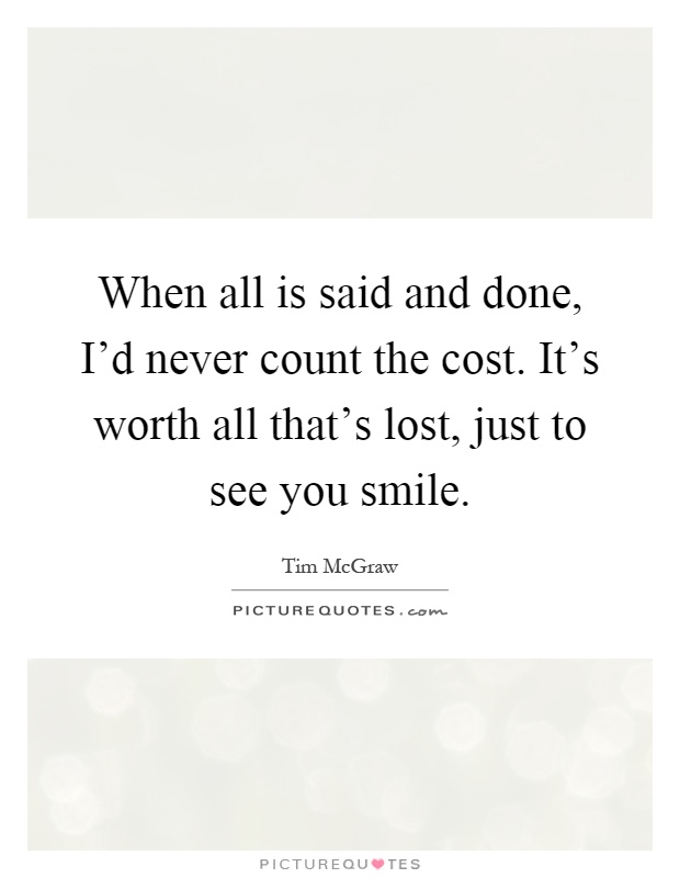 See Smile Quotes I You When