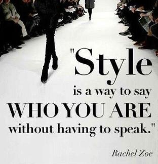 Source: rachel zoe quote
