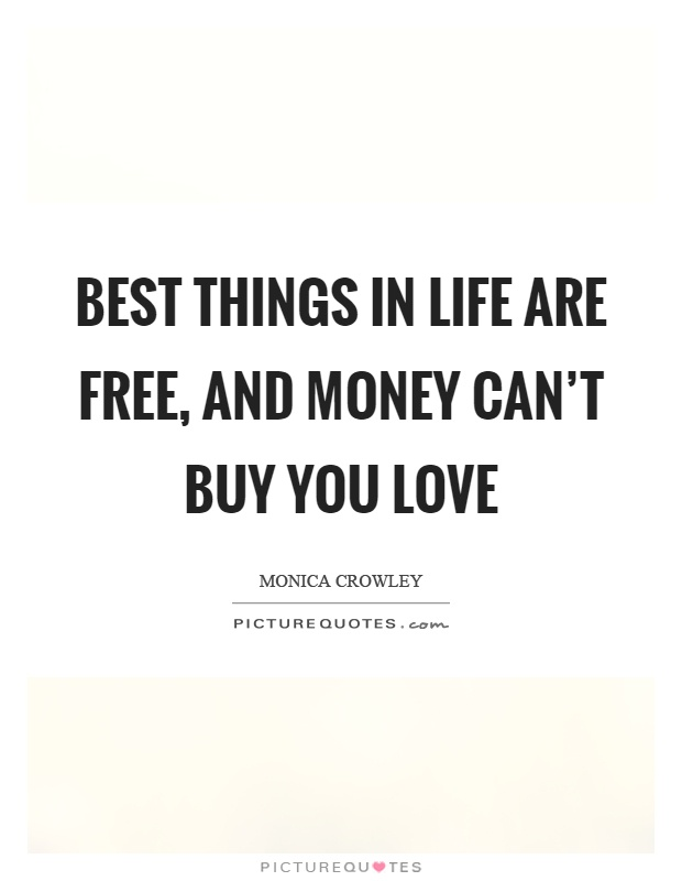 Buy Love Quotes Money Cant