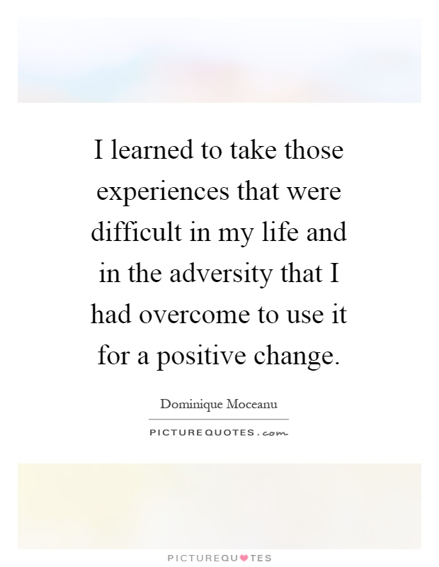Image result for experiences quotes
